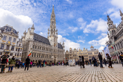 Actualités Belgique